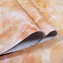 Jedfild Dicke renoviert Tapete selbstklebende PVC-Tapeten Abdichtung schränke Möbel Oberfläche renoviert Aufkleber 4