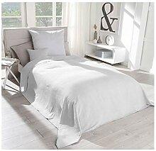 JEMIDI Tagesdecke Bett & Sofaüberwurf 220cm x