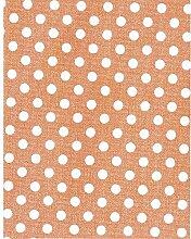 JEMIDI Wachstuchtischdecke tolle Designs und Motive mit Fleecerücken Tischdecke Wachstuch Tischdecken Decke Tisch Wachs Wachsdecke Wachstischdecke M102-42 140cm x 160cm