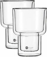 Jenaer Glas Hot n Cool Becher Match XL 2er Set 450