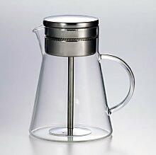 Jenaer Glas Kaffeekocher PASSERO - 1,2 l