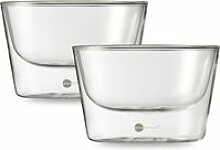 Jenaer Glas - Primo Schale 490ml (2er-Set)