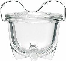 Jenaer Glas Wagenfeld Collection Eierkocher, Glas,