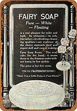 JeremyHar75 1916 Fairy Soap Vintage Retro