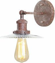 JEROME Vintage Wandlampe