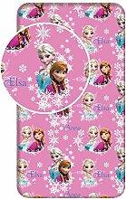Jerry Fabrics 226125 Frozen Die Eiskönigin