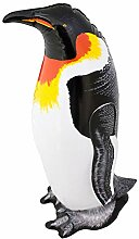 Jet Creations AN-Penguin Aufblasbare