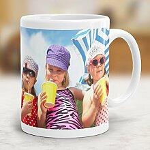 JETZT GÜNSTIG - Fototasse-Fototassen-Tasse-Becher-gestalten-bedrucken-mit-Foto geeignet für 2.000 Spülungen