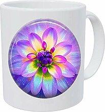 Jewelry Kaffeetasse aus Glas mit