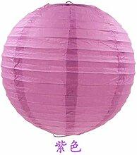 JexePYK purple12inch (30cm) 4-6-10-12-14-16inch