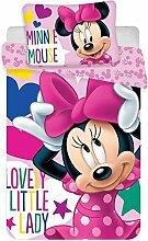 JF Disney Baby Minnie Mouse Baby Bettwäsche