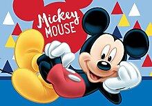 JF Disney Kinder Badematte, Badvorleger,
