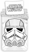 JFabrics Star Wars Bettwäsche-Set 140x200 cm