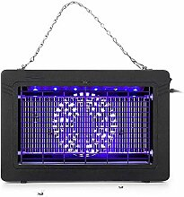 JFFFFWI Indoor Insect Trap LED Mückenschutz, 7W
