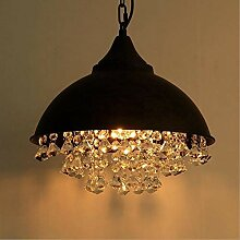 JFFFFWI Kronleuchter Loft Lampe Nordic Creative
