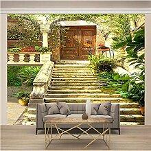 JFSZSD 3D Wallpaper Landschaftsmalerei 400CMx280CM