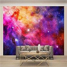 JFSZSD 3D Wallpaper Sternschönheit 200CMx175CM