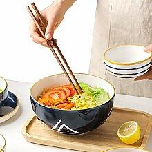 JFya Müslischalen Suppenschüsseln Salatschüssel