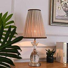 JGJ Tischlampe Einfache Moderne Amerikanische