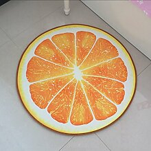 JH Rundes orange orange