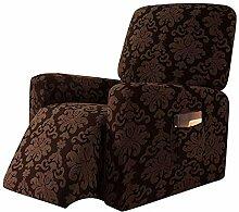 JHLD Fernsehsessel Stretch Sofabezug, Elastische