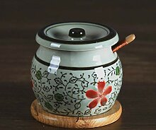 Jhtadva japanische Küche kreative Jahreszeiten
