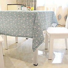jhxena American Style Tischdecke Aus Polyester