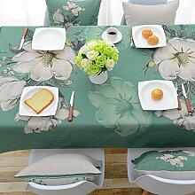 jhxena Im Europäischen Stil Tischdecke