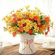 Jhyflower Einfach zu Verwenden Wohnzimmer