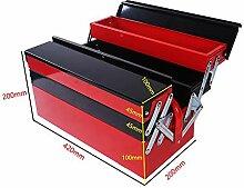 Jia He Multifunktion Werkzeug-Aufbewahrungsbox -