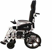Jia He Rollstuhl Elektrischer Rollstuhl, älterer