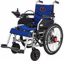 Jia He Rollstuhl Rollstuhl, manueller elektrischer