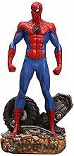 Jia He Zahl Super Hero Spiderman Action-Figuren