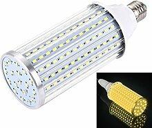 JIALUN- Ampoule LED E27 80W 6600LM 210 LED SMD