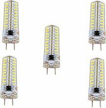 JIALUN-Glühbirne LED-Glühlampen G4 / GY6.35 / G9