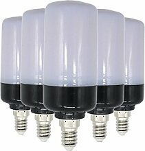 JIALUN- LED E14 5736 SMD 10 Watt 900 ~ 1000lm