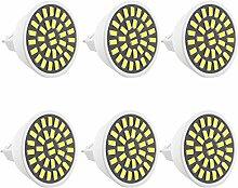 JIALUN- LED LED-Strahler MR16 5W 400-500LM 32LED