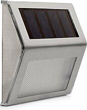 JIALUN- LED Outdoor LED Solar Power Energy Licht