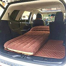 JIAMING Car Aufblasbare Luftmatratze Bett,