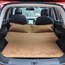 JIAMING Reisebett Reisebett Inflatable Auto SUV