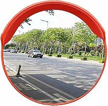 Jian E Sicherheitsspiegel 80 cm Verkehr Im Freien