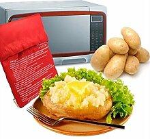 Jian Ya NA Mikrowelle Tasche Mikrowelle Kochen