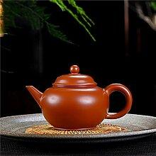 Jianganchun Teekanne für Lehrer, handgefertigt,
