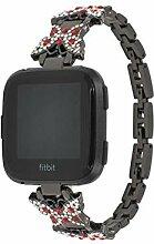 JIANGJIE Apple Watch Band iwatch Band Gurt Fitbit