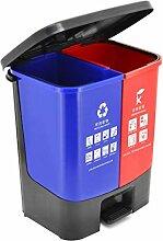 JiangKui Papierkorb Recycling