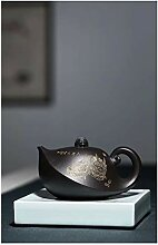 JIANGNANCHUN handgefertigte Teekanne mit