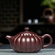JIANGNANCHUN handgefertigte Teekanne Teekanne Tee