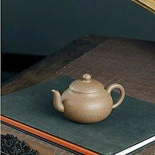 JIANGNANCHUN handgefertigtes Teekanne Birnenform