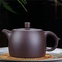 JIANGNANCHUN Teekanne berühmte handgefertigte