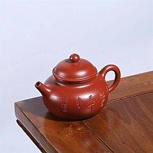 JIANGNANCHUN Teekanne Famous Big Red Teekanne
